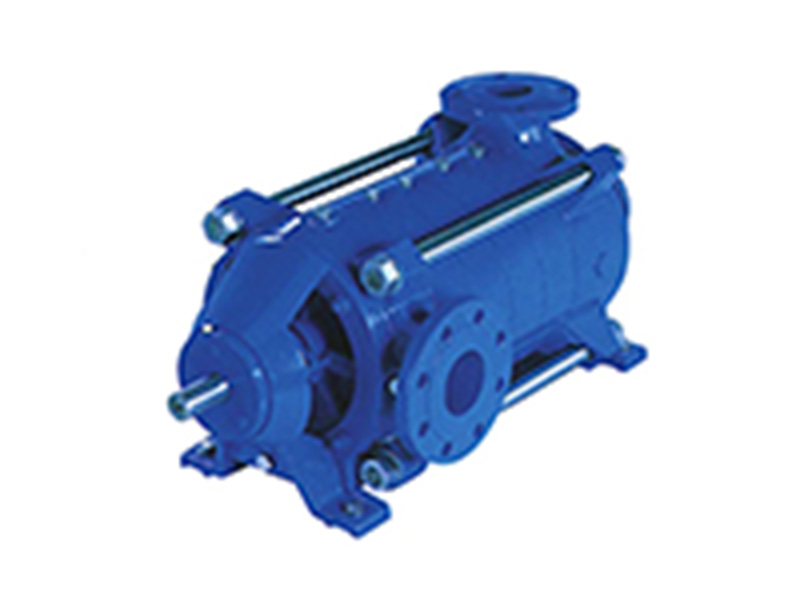 Permalink to D & DG Series Multistage Centrifugal Pump