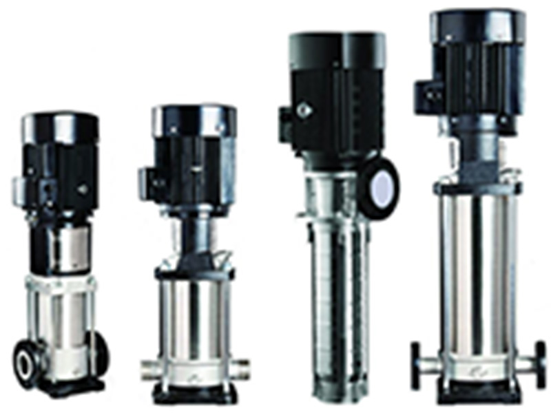 Permalink to Vertical Multistage Stainless Steel Centrifugal Pump