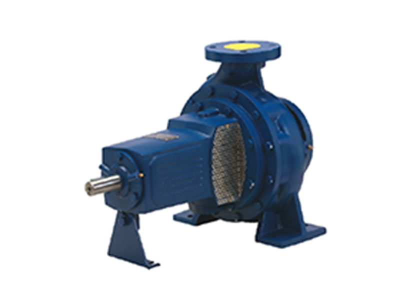 Permalink to ISO Series Back Pull-out End Suction Centrifugal Pump
