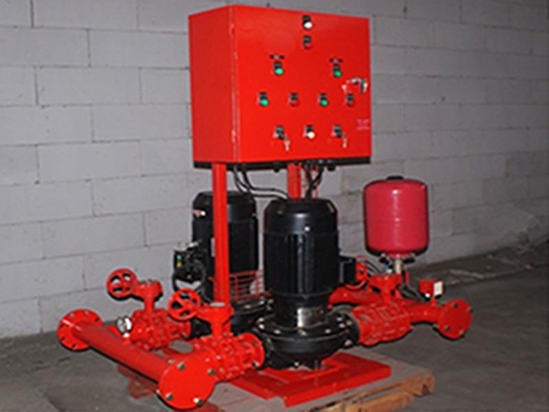 line Circulation Pump