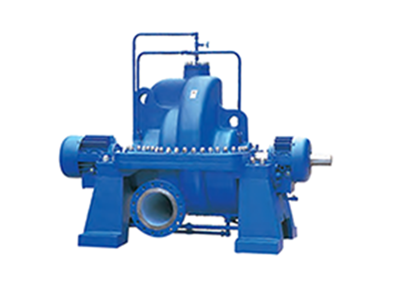 KDY,KSY Series Heavy Duty Axially Multistage Split Casing Centrifugal Pump