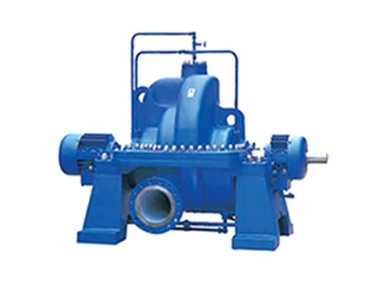 KDY,KSY Series Heavy Duty Axially Multistage Split Casing Centrifugal Pump