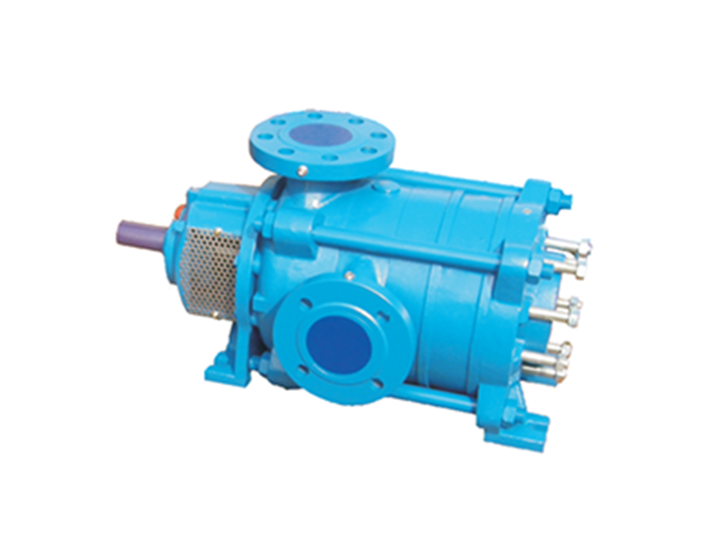 MDE Series Horizontal Multistage Centrifugal Pump