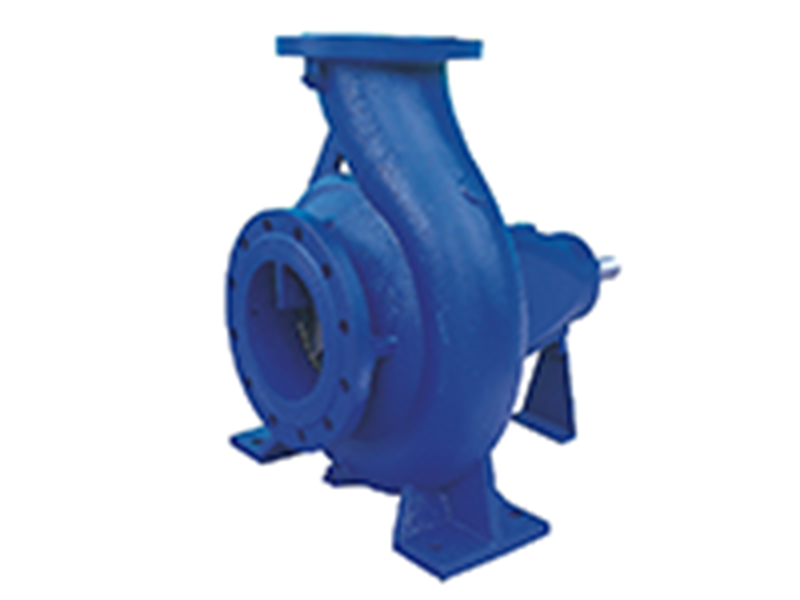 Permalink to PA Series Single Stage End Suction Centrifugal Pump