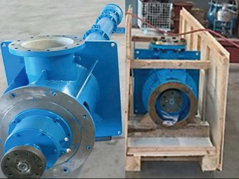 Permalink to Vertical Turbine Pump