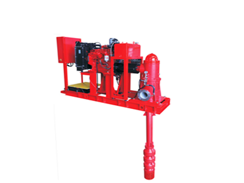 Permalink to Vertical Turbine Fire Pumps