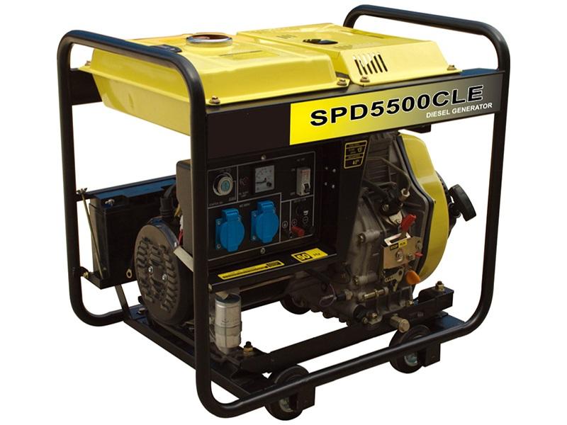 SPD5500CLE